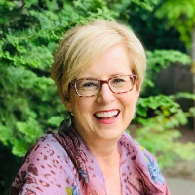 Building Resilience through Mindfulness – Christine Green