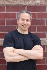 Enrich Your Life with Small Steps – Matt Zinman